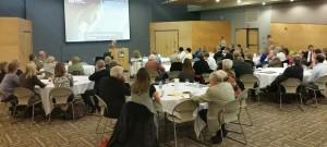 UW-Oshkosh listening session held on Oct. 1
