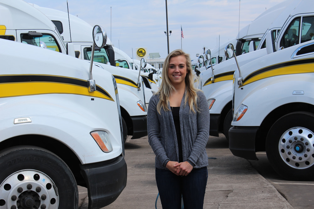UW-Superior interns gain experience and employment at local