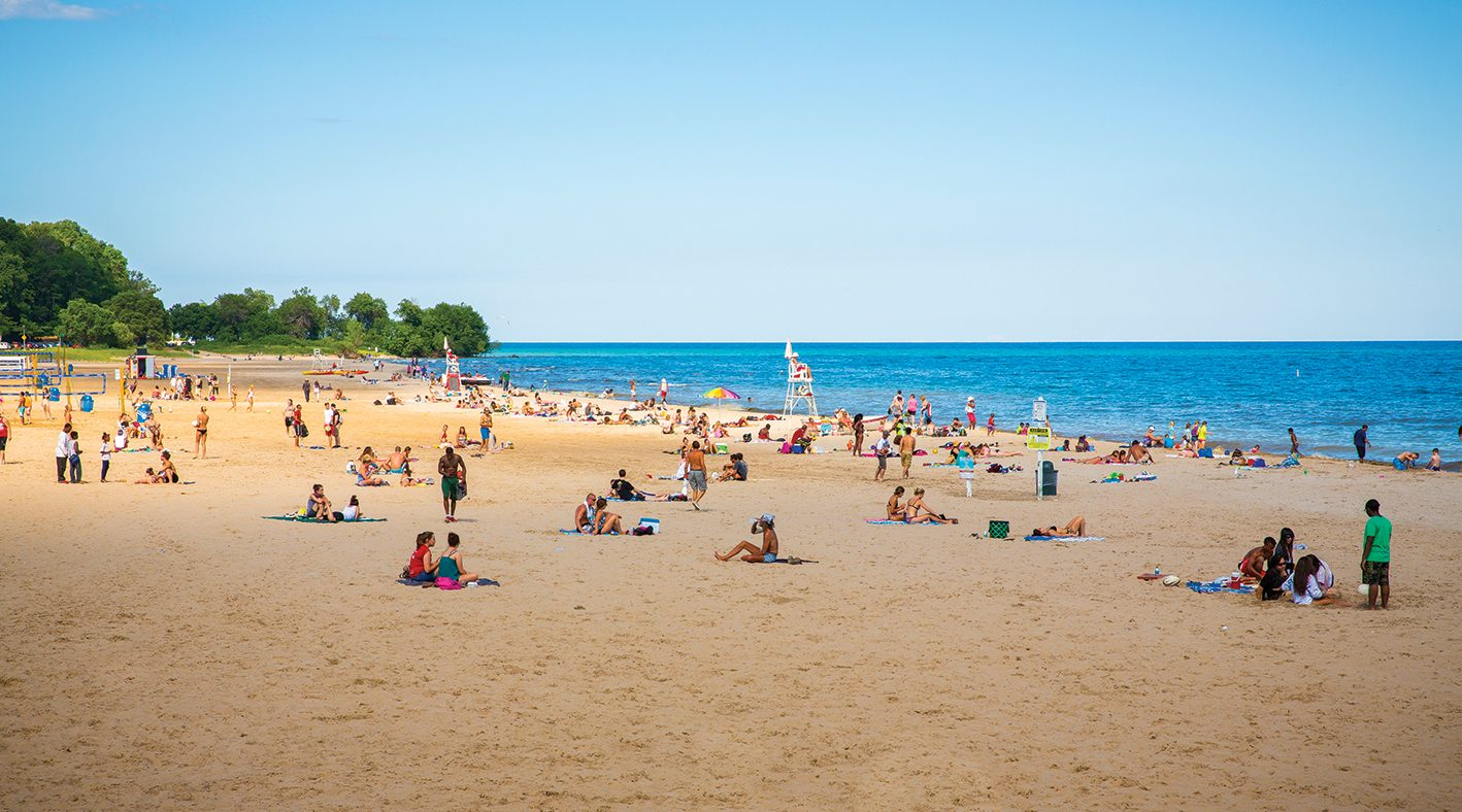 Beach wisconsin images 3