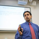 University of Wisconsin-Green Bay Professor Regan A. R. Gurung (Psychology, Human Development) will be joined by college psychology faculty from across the United States for the American Psychological Association's (APA) Summit on National Assessment of Psychology (SNAP), June 21-24, on the UW‑Green Bay campus.