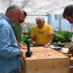 CALS horticulturalists help sow seeds of community in northern Wisconsin