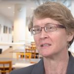Ellen Hartenbach, MD, director of UW-Madisons Rural Residency program