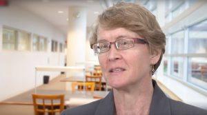 Ellen Hartenbach, MD, director of UW-Madisons Rural Residency program