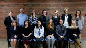 UW-Oshkosh nursing graduates