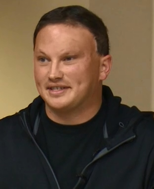 Photo of Matt Howard, EatStreet CEO