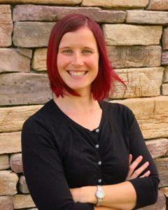 Photo of Dr. Jenean O'Brien