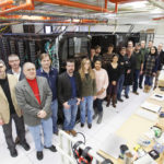 Photo of UW-Milwaukee researchers