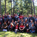 Photo of UW-River Falls Diversity Retreat