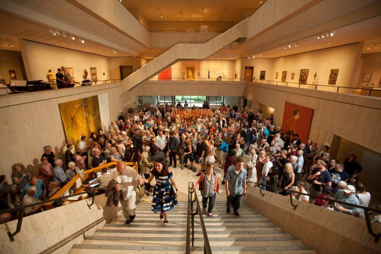 Photo of Chazen Museum of Art, UW-Madison