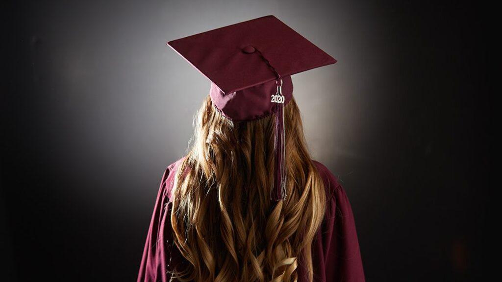 Photo of UW-La Crosse graduate