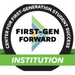 Feature photo of First-Gen Forward logo