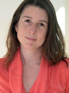 Photo of Assistant Professor Kim Loken, director of the animation and digital media program. / Contributed photo