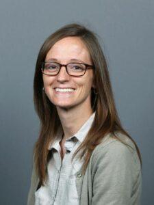 Photo of Sarah Rykal