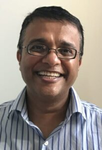 Photo of Jignesh Patel(Photo: David Tenenbaum)