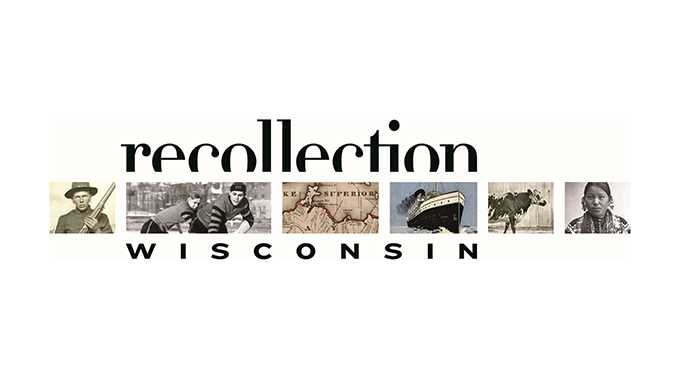 Photo collage: Murphy Library and the Oral History Program at the University of Wisconsin – La Crosse are proud to share Listening to War: Wisconsin's Wartime Oral Histories.