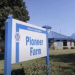 Photo of Pioneer Farm at UW-Platteville