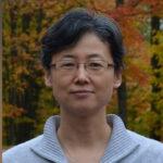 Photo of Dr. Fang Yang, UW-Platteville