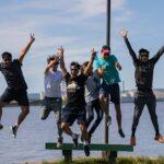 Photo of UW-Superior international students