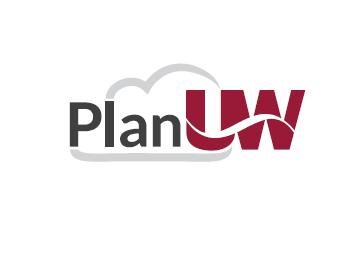 PlanUW logo