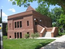 UW-Milwaukee Greene Museum