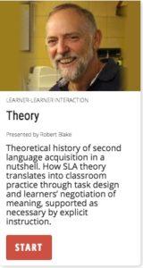 Theory: SLA theory to practice