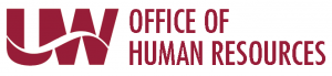 UW Office of Human Resources logo