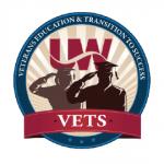 UW Vets logo