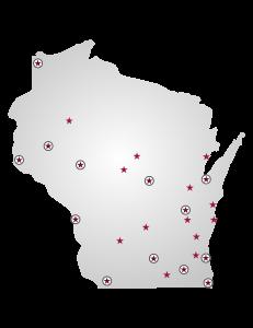 UWSA institutions