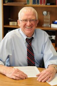 Chancellor Sorensen