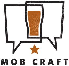 MobCraft Beer logo