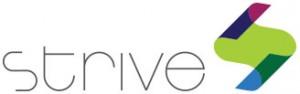 Strive logo