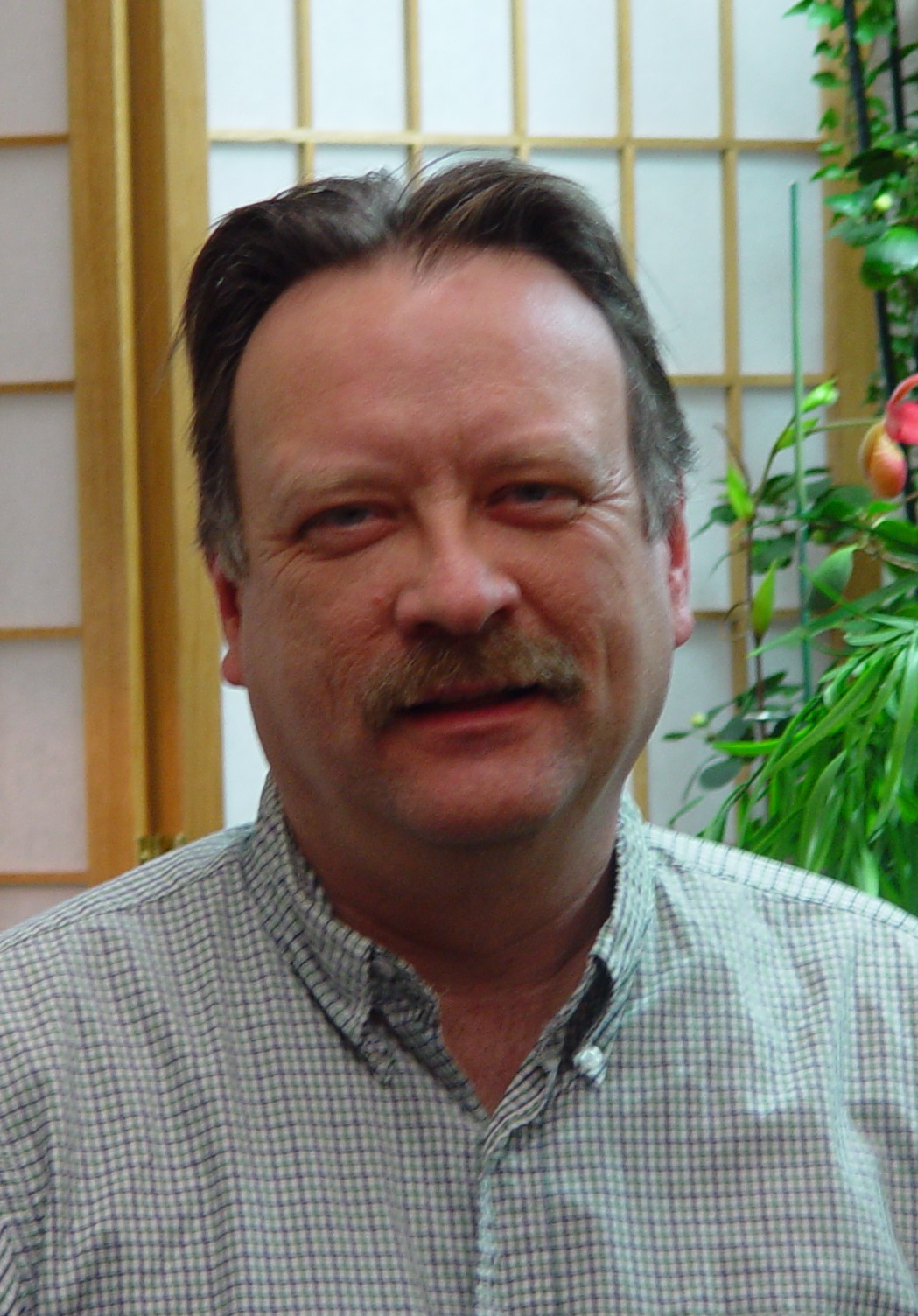 photo of Kevin Niemi