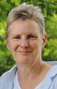 2014 award Recipient: Julie Miller