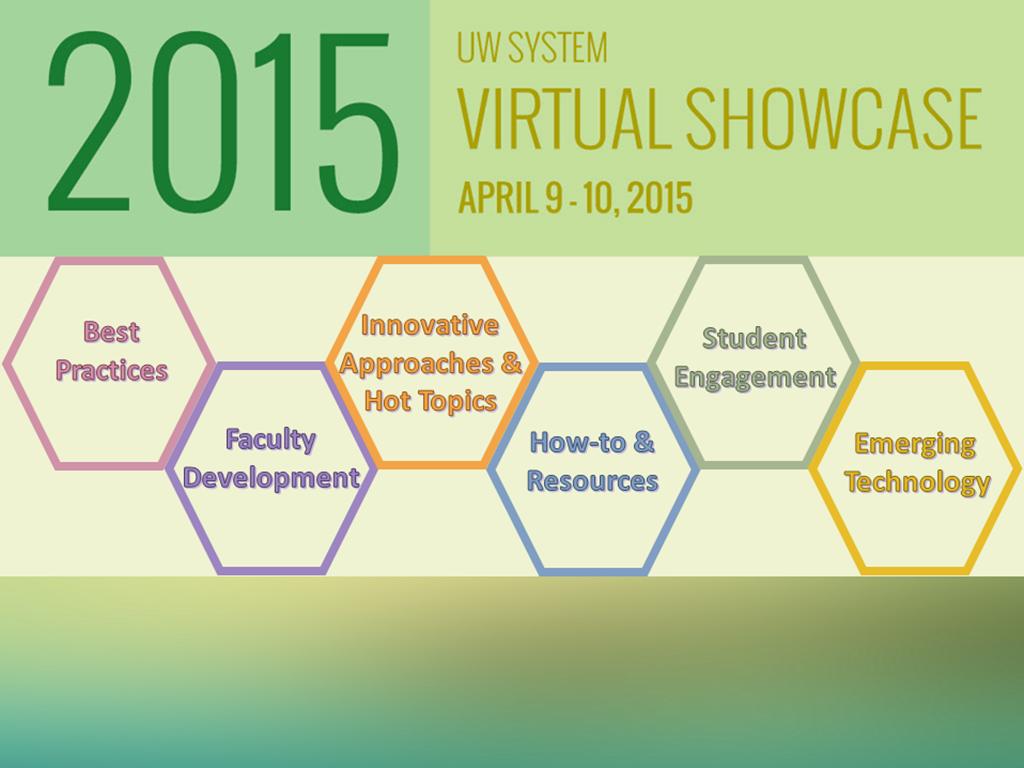 LTDC Showcase 2015