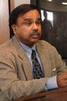 Professor Sudhakaran