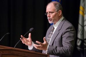 UW-Milwaukee's Dr. Craig Berg