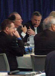 UW System  President Reilly