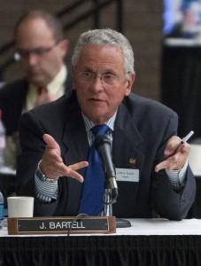 Regent Bartell