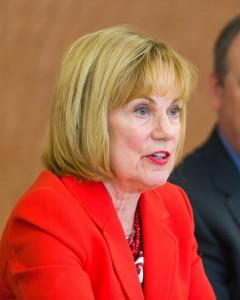 Senator Alberta Darling