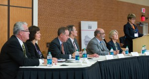 September 6, 2013 Panel Perspectives