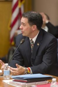 Photo of Governor Scott Walker