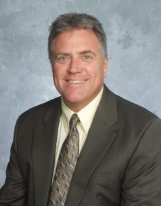 Photo of Dr. Robert M. Meyer