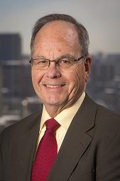 Photo of David J. Ward
