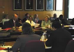 UW System Board of Regents