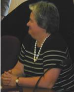President Katharine C. Lyall