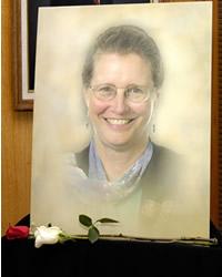UW-River Falls Chancellor Ann M. Lydecker 1944-2004