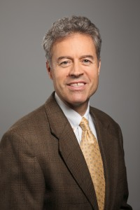 Photo of Dr. Mark Mone