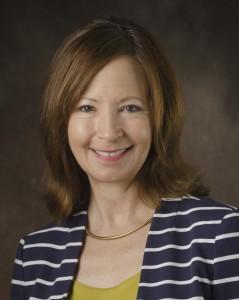 Dr. Cathy Sandeen