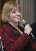 Assoc. Professor Kathryn Olson
