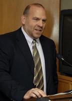 Professor John Koker